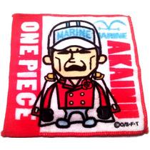 Toallita De Mano De Akainu De One Piece Y2441 12