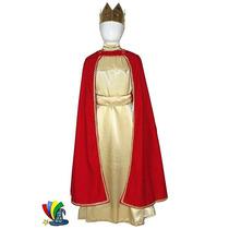 Disfraz Navidad Rey Mago Niño Pastorelas