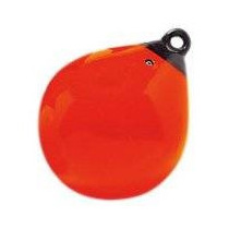 Taylor Made Products Tuff Fin Inflable De Vinilo Barco Boya
