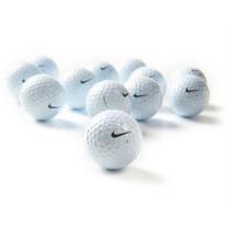 Las Pelotas De Golf Nike Mezcla Aaaaa De Vehículos Usados