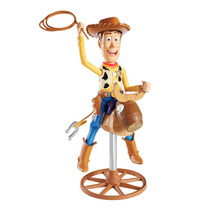 Toy Story: Woody Vaquero De Rodeo