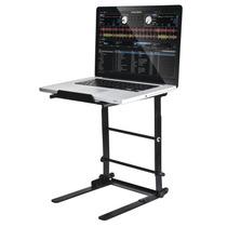 Reloop Stand Flex Soporte De Laptop Plegable Para Dj Musico
