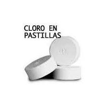 Pastillas De Cloro, Baño, Alberca, Casas, Banos, Tina, Autos