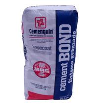 Cemento Vinilico Adhesivo Basecoat Std