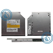 Cd-rw Dvd ± Rw Multi Quemador Drive 12.7mm