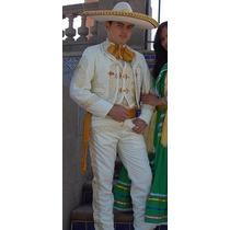 Traje De Charro Mexicano O Mariachi Caballero