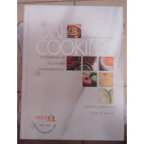 Libro On Cooking Labensky 4 + Regalo %