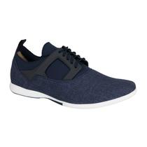Zapato Casual Kafe 3403, Plantilla De Piel, ¡envío Gratis!