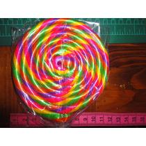 Paletas Artesanales De Caramelo Colores Arcoiris Recuerdos
