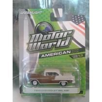 Greenlight - 1955 Chevrolet Belair Del 2014