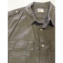 Camisa Manga Corta Old Navy Xlxl