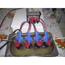 Pulsador De Inyectores Pi-4-gom