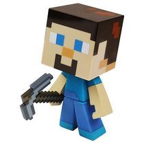 Minecraft 6 Pulgadas Altura - Vinilo Steve