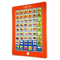Ingenio Smart Play Pad (inglés Y Francés)
