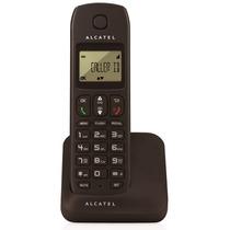 E130 Negro Teléfono Inalámbrico Alcatel