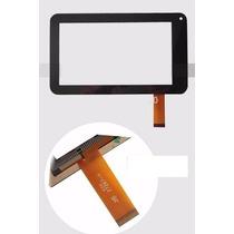 Touch De Tablet China Flex Gt70x Z7