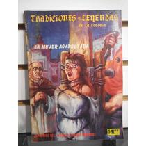 Tradiciones Y Leyendas De La Colonia 79 Latinoamericanas