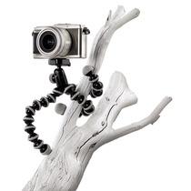 Mini Tripie Gorilapod Flexible Universal Para Camara