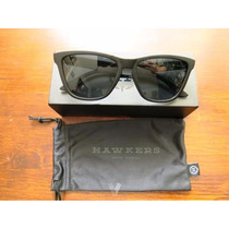 Lentes Hawkers Originales Carbon Black · Nebula· Emerald One