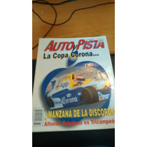 Auto Y Pista - La Copa Corona