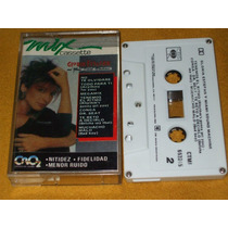Gloria Estefan Cassette Mix And Miami Sound Machine Fn4