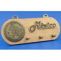 Portallaves De México Indio México