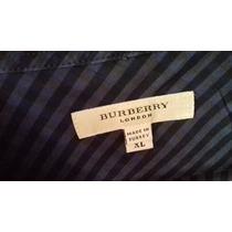Camisa Burberry Original Para Caballero