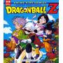 Mega Pack Dragon Ball Z Kids (digital En Español)