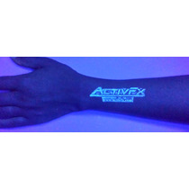 Tinta Invisible Fluorescente Uv