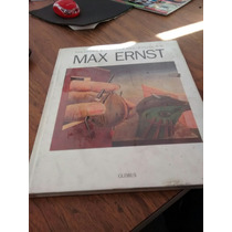 Grandes Pintores Del Siglo Xx - Max Ernst #15