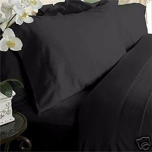 Juego de sabanas negras king size de microfibra envio for Sabanas para cama king size precios