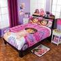 Cobertores Fleece De Hello Kitty, Intima Junior Lbf