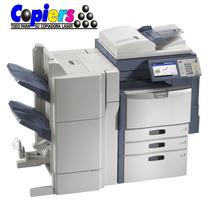 Copiadora A Color, Toshiba E-studio 2830c