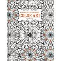 Libros Para Dibujar Kaleidoscopio - Mandala