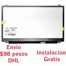 15.6 Led Slim Pantalla Acer, Hp, Compaq, Gateway, Toshiba