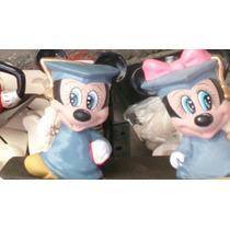 Alcancias .:: Graduación Mickey Minnie ::. Recuerdos Fiesta