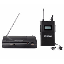 In Ear Monitor System Monitor Inalambrico Wpm-200 Takstar