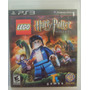 Lego Harry Potter Years 5-7 Para Ps3 , Playstation 3