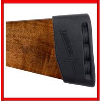 Cantonera Recoil Pad Rifle Escopeta Retroceso Arma Conteron