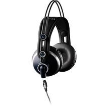 Audifonos Akg K171 Mki De Dj Para Mezclas Musica Electronica
