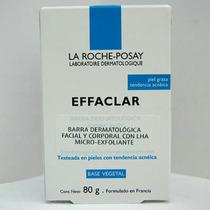 Effaclar Barra De Limpieza Dermatologica