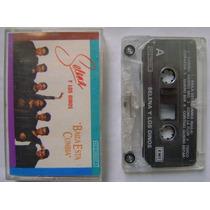 Selena Y Los Dinos / Baila Esta Cumbia 1 Cassette