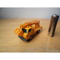 Camión Escalera Nissan Caball Escala Tomica S1-68 70s Ce149