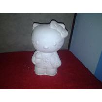 Bonitas Alcancias De Yeso Ceramico Blanco Para Pintar