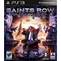 Saints Row 4 Ps3