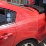 Spoiler Mazda 3 , Modelo Rt, Totalmente Deportivo
