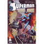Comic Superman Y La Guerra De Los Mundos Editoriales Vid