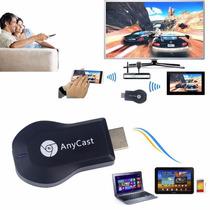 Chromecast Ezcast Anycast M2 Plus Canales De Cable Gratis!