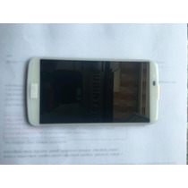 Lcd Display Touch Lg Q10 K410 Blanco