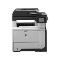 Impresora Multifunción Hp Laserjet Pro M521dn B/n Oficina